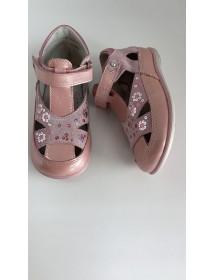 Balducci - Scarpina semiaperto rosa