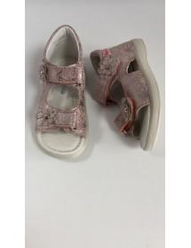 Falcotto - Sandalo scilla rosa