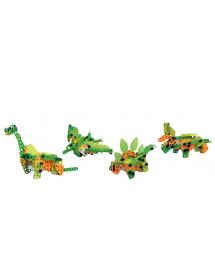 Clementoni - Scienze e Gioco - Dinosauri in Movimento 19180