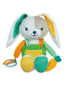 Clementoni - Baby Clementoni for you - Benny the Bunny 17419.5