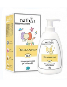 Nathia - Dermoliquido 250ml
