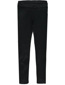 Retro del Pantalone punto Milano nero  203MIBM002 290 Brums