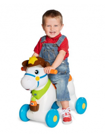 ruote Baby Rodeo  790700