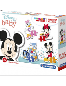 MY FIRST PUZZLES DISNEY BABY 20819