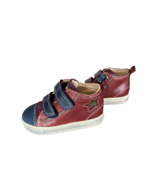SNEAKERS HAL FALCOTTO