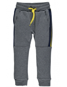 Pantalone in felpina garzata 193BFBM004 807