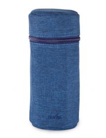 8805 – Porta biberon Blu Melange