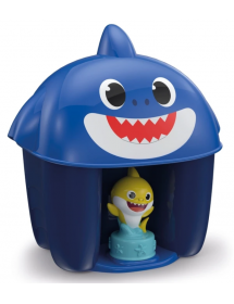 Clemmy BABY SHARK CLEMMY CHARACTER BUCKET