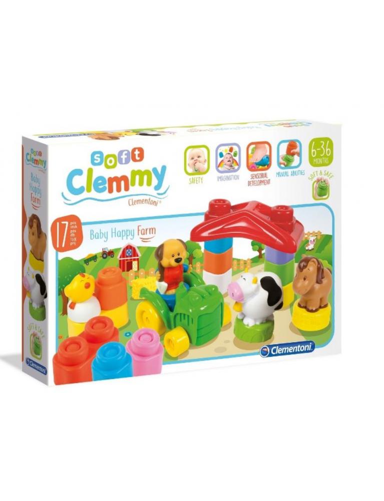 Baby Clemmy  HAPPY FARM 14954