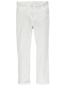 Mek Pantalone gabardine elasticizzato  201MHBH001 001