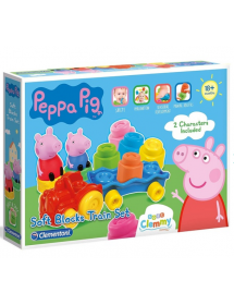 Clemmy PLAY SET PEPPA PIG