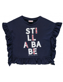 Brums - T shirt jersey con...