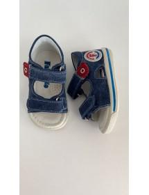 Falcotto - Sandalo nemo jeans